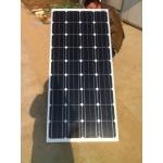 单晶硅150瓦太阳能板 江苏徐州太阳能板 光伏板