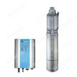 直流光伏水泵节水灌溉系统