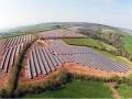 我国首个特许招标大型光伏电站遭遇50%限电
