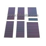 非晶太阳能板电池 太阳能板非晶板 非晶电池板