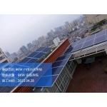 泰联河南洛阳9KW家庭屋顶分布式太阳能光伏发电项目