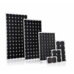 宁夏本地生产的太阳能电池板
