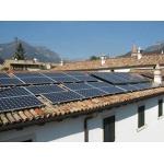 家庭太阳能发电设备