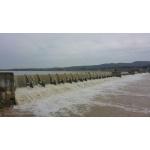 河南淅川县境内1.16万kw水电站转让