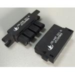 热插拔端子 充电桩电源连接器 航空插头 4芯CZ36E-4