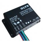 10A太阳能降压恒流一体路灯控制器