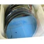 上海回收太阳能蓝膜片扩散片光刻片
