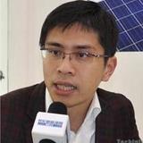 王一鸣博士 锦浪科技总经理