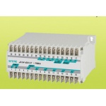 JD194-BS4U3T三路交流电压变送器