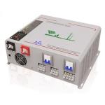 5KVA太阳能控制器光伏逆控一体机48V转240V/60Hz
