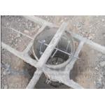 渔光互补光伏支架系统、光伏支架、安徽光伏支架生产厂