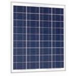 供应日照60W太阳能电池板