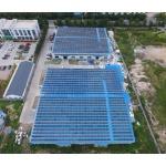 国家扶持补贴屋顶太阳能光伏发电并网系统    200kw