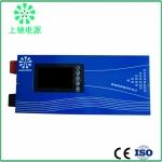 厂家供应太阳能光伏逆变器内置 太阳能充电控制器