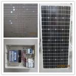 优质85W单晶硅太阳能电池板