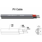 太阳能光伏电缆2*2.5mm2