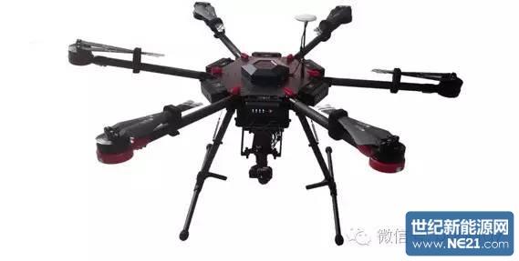 无人机在农光互补式发电项目日常巡检中的应用