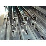 光伏支架、冷弯型钢、管道支架、压块、C型钢、夹具及其他配件