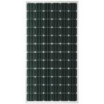 青海270W单晶硅太阳能电池板组件