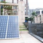 370W~5500W太阳能直流无刷水泵系统
