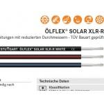 供应 LAPPKABEL OLFLEX太阳能电缆