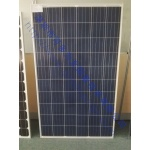 可多为太阳能多晶组件 260W太阳能光伏多晶组件 品格包管