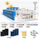 可多为太阳能分布式光伏系统 工商业分布式光伏系统