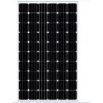 280W单晶太阳能组件