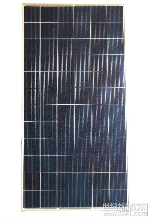 正信光电推出12栅高效组件 功率可增加7-10w