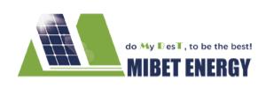 迈贝特新能源