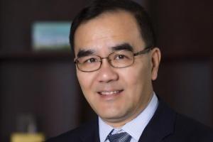 杨立友:永不止步的qy88千亿国际【欢迎您】组件技术领跑者