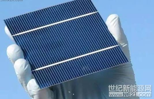 华中科大用3D打印研发柔性太阳能电池技术