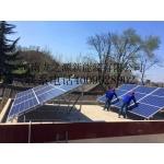 河南光伏发电找河南龙之源,太阳能发电的优势