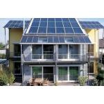 家用光伏发电功效阳光棚-河南太阳能发电
