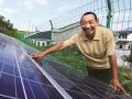 5.16GW:能源局、扶贫办印发《第一批光伏扶贫项目的通知》国能新能[2016]280号,村级2.18GW、集中2.98GW