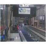 配套串焊机自动检测电池串外观设备———欧普泰S200