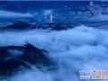 三峡库区最大光伏扶贫电站并网发电