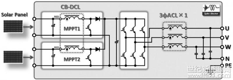 电路 电路图 电子 原理图 800_277