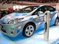 丰田新电动车可快速充电 性能超越特斯拉