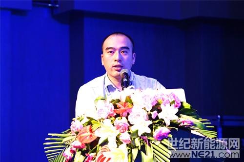 朱桂祥,泰州中来光电科技有限公司组件总监