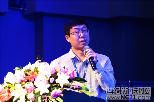 胡红杰博士,杜邦光伏解决方案技术专家