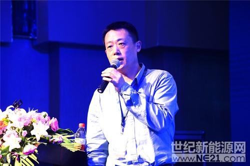 潘昕,金诚国际保险经纪公司能源行业风险部总经理