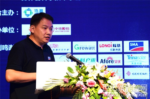 崔立利, SMA中国售前技术总监