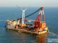 海上风电:金风十年求索路