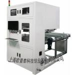 欧普泰组件接线盒自动焊接检测设备B300