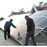 年赚13000元起的屋顶光伏发电迎来免费用电时代!