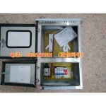 光伏并网箱 光伏并网接入箱 分布式光伏双电源配电箱