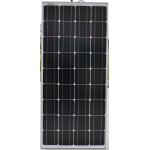 四川太阳能电池板厂家SWM536-100w单晶太阳能电池