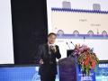 保利协鑫能源控股有限公司首席技术官万跃鹏:发展高效电池的技术产品迫在眉睫