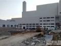 项目进度|广西玉林生活垃圾焚烧发电厂一期建设收尾